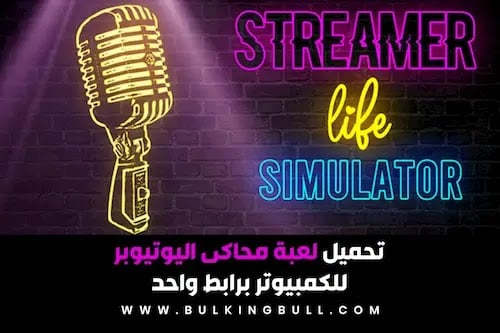 Streamer Life Simulator download